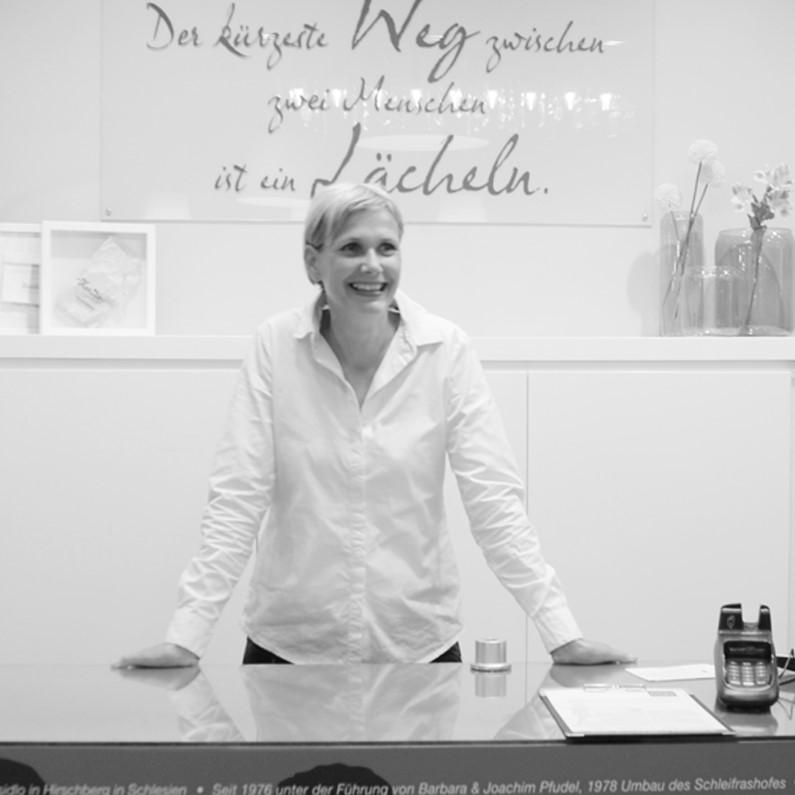 Heike Pfudel-Schwarz