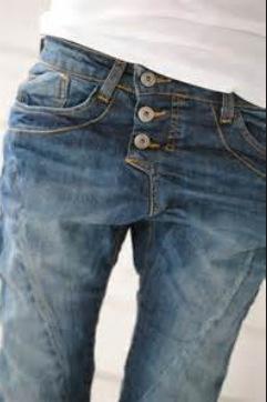 neue Jeanstrends von Please